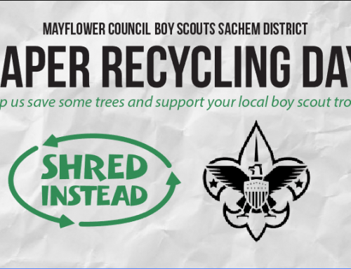 Paper Recycling Day