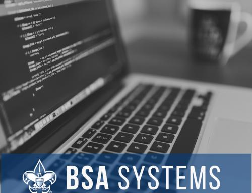 BSA System Maintenance Updates February 6