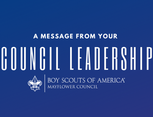 Council Key 3 Update On National BSA Bankruptcy
