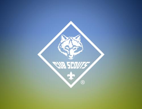 Cub Scouts The 3 R's: Recruit, Recruit & Retain