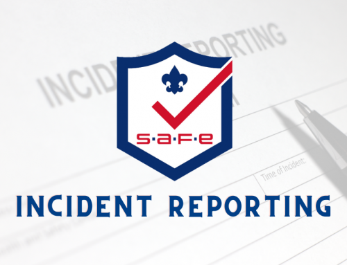 BSA Incident Reporting Requirements