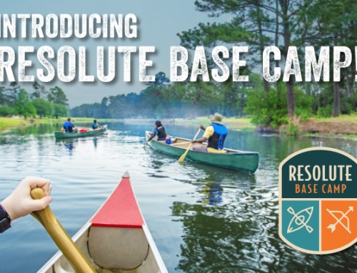 Resolute Base Camp A Great Summer Experience