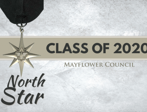 2020 North Star Recipient