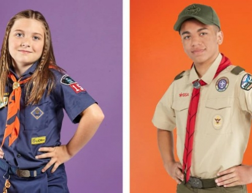 The Scout Shop Uniform Sale Is Back