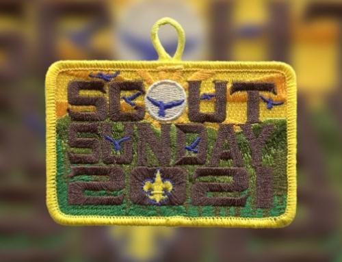 Scout Sunday, Scout Sabbath & Scout Jumuah 2021