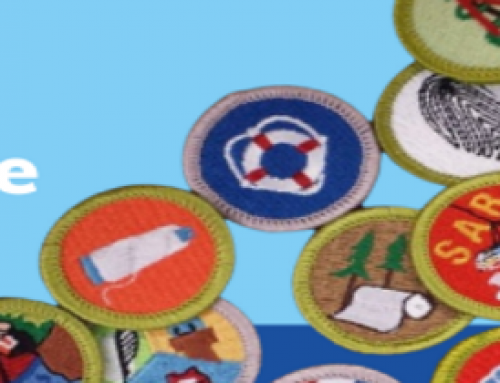 2021 Virtual Merit Badge University