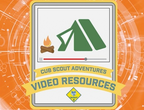 New Video Resources Can Help Den Leaders
