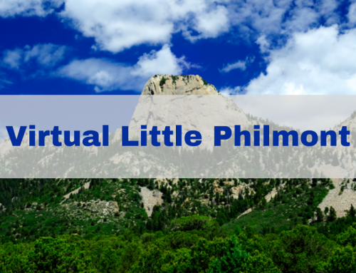 Virtual Little Philmont 2021