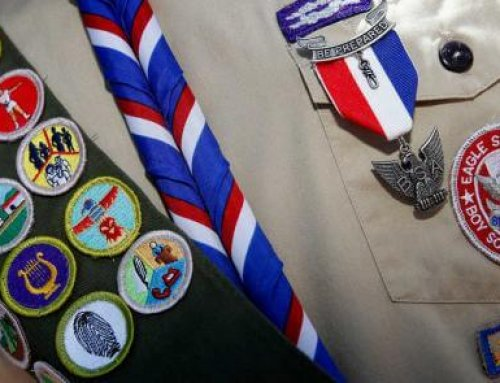 New Headwaters Eagle Scouts – January 2020