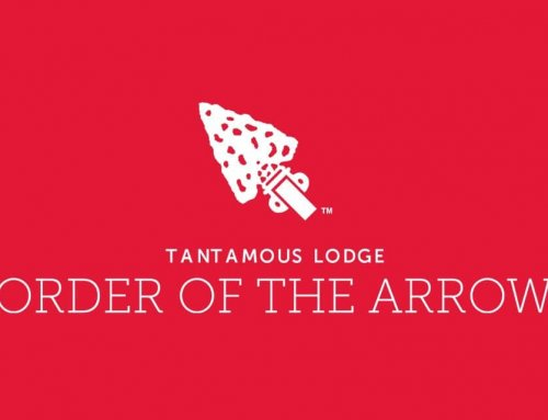 Order of the Arrow Lodge Leadership Update