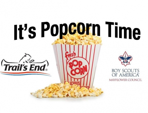 Trail's End Popcorn – Online Direct Selling