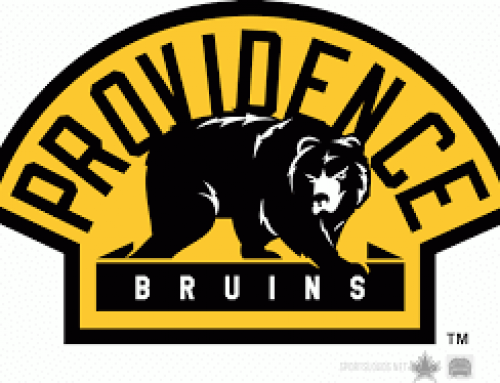 Providence Bruins Games