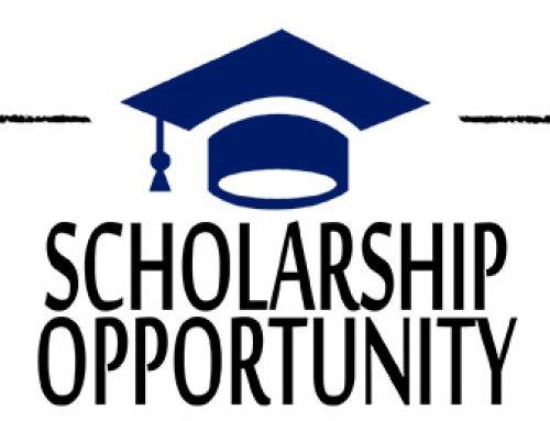 National Eagle Scholarship