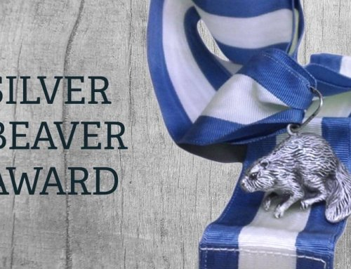 2021 Silver Beaver Award Nominations