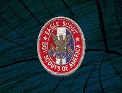 Inaugural Class of Female Eagle Scouts Update